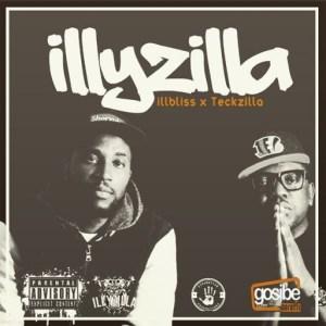 ILLYZiLLA BY iLLbliss X Tekzilla